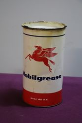 Mobilgrease MP (Mehrzweckfett) 2 lb Grease Tin