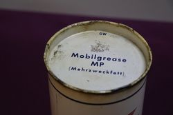 Mobilgrease MP Mehrzweckfett 2 lb Grease Tin