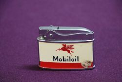 Mobiloil Lighter by Zenith