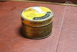Morbrook English Polish tin