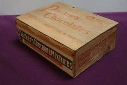 Packerand39s Chocolate Mixtures