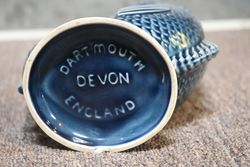 Plymouth Gin pub Jug Made By Devon in Dartmouth England