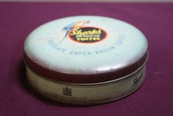 Sharps Toffee Tin