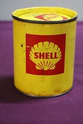 Shell Alvania Grease 2 Poids Brut 1 Kg Tin