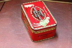 Thornes Extra Creme Toffee Tin