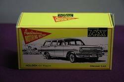 Trax Holden EH Wagon  Model Car Australian Motoring History