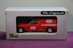 Trax The Originals TR12B Holden HZ Van- Ampol Model Car