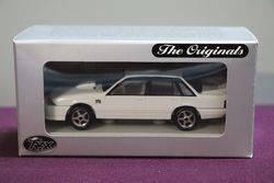 Trax The Originals TR16D Commodore Group A VL Model Car