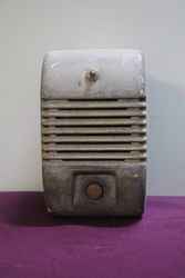 Vintage Drive In Movie Theatre Speaker
