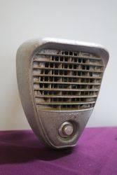 Vintage Drive In Movie Theatre Speaker