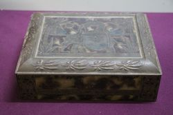 Walters Palm Toffee Tin