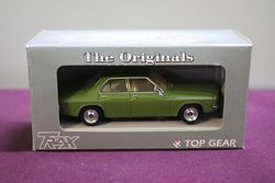 Trax The Originals TR17 Holden HQ Sedan Model Car